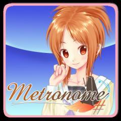 メトロノームシャープMetronome Sharpアップデート